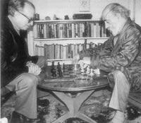 Avel·lí Artís-Gener, Tísner, i Pere Calders
